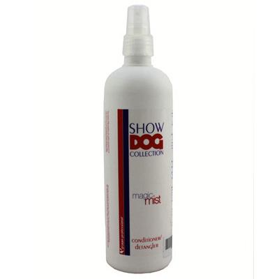 Show Dog Magic Mist Conditioner/Detangler - odżywka bez spłukiwania, ułatwiająca rozczesywanie 0,5l
