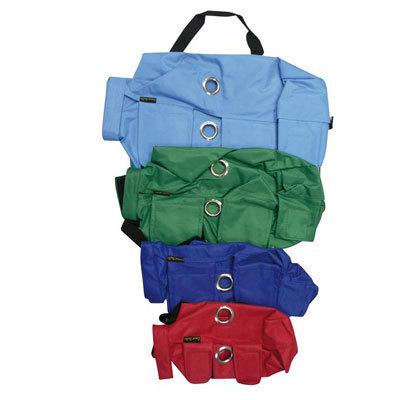 Buster Vet Examination Bag- torba iniekcyjna niezbędna w lecznicach weterynaryjnych oraz salonach groomerskich