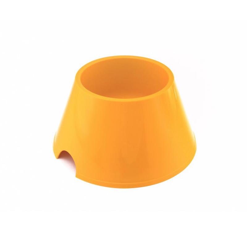 SUM-PLAST miska plastikowa spaniel, 0,63 l