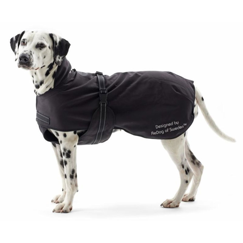 Kruuse Rehab Dog Blanket - derka termiczna (softshell) dla psa