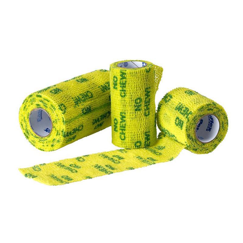 """Kruuse """"No Chew"""" - bandaż adhezyjny gorzki, 10 cm x 4.5m"""