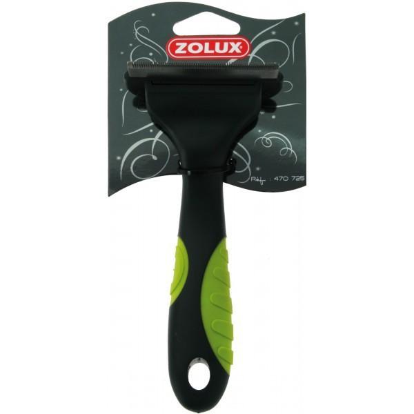 Zolux Magic Brush- coatminator, zgrzebło dla psa