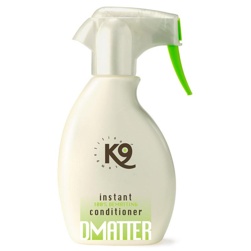 K9 Instant Dmatter - odżywka rozkołtuniająca dla psa 250ml