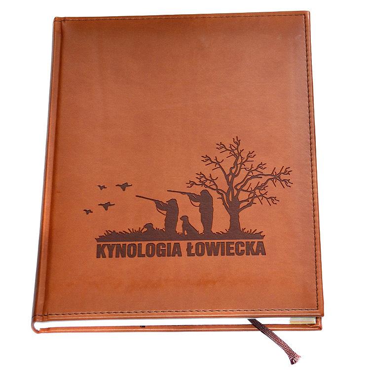 Kynologia Łowiecka- podręcznik, A. Brabletz, wyd. Oficyna Forest