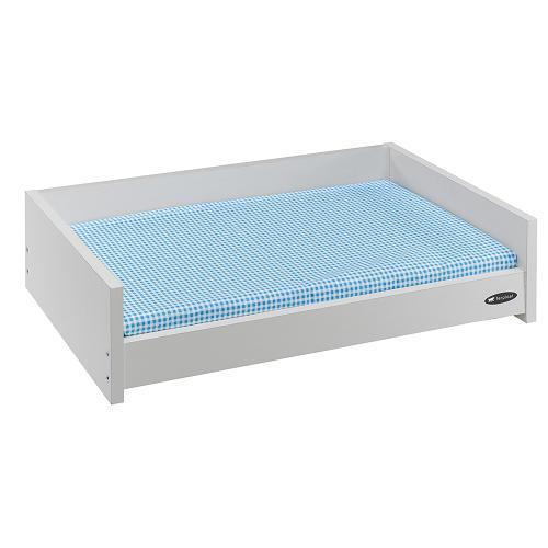 Ferplast Dormeo Drewniane łóżko Dla Kota Lub Małego Psa Dla Kotów