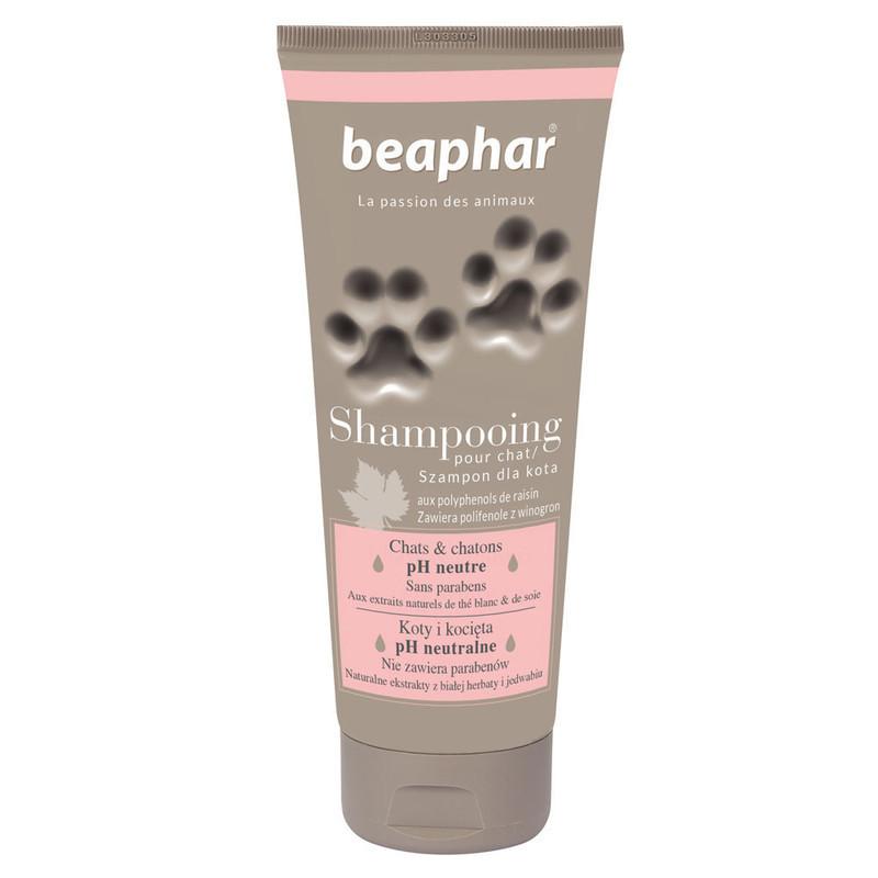 BEAPHAR - Szampon Premium dla kota 200ml