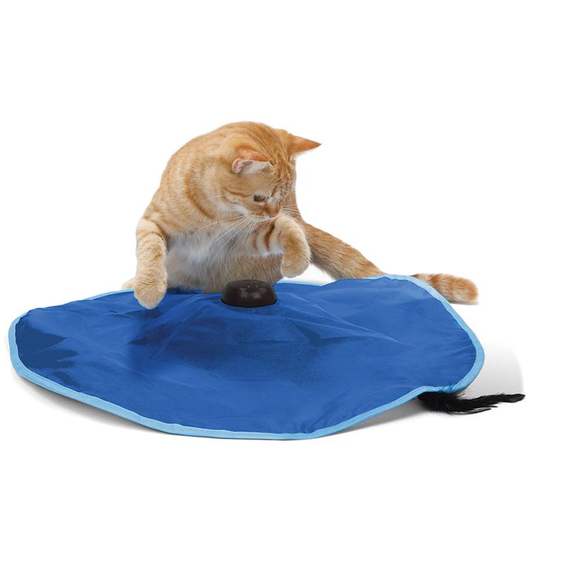 sportpet designs koci owca interaktywna zabawka dla kota dla kot w. Black Bedroom Furniture Sets. Home Design Ideas