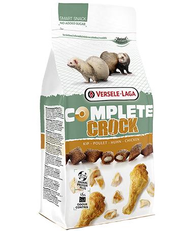 VERSELE-LAGA Complete Crock Kurczak - przysmak dla fretek, 50g
