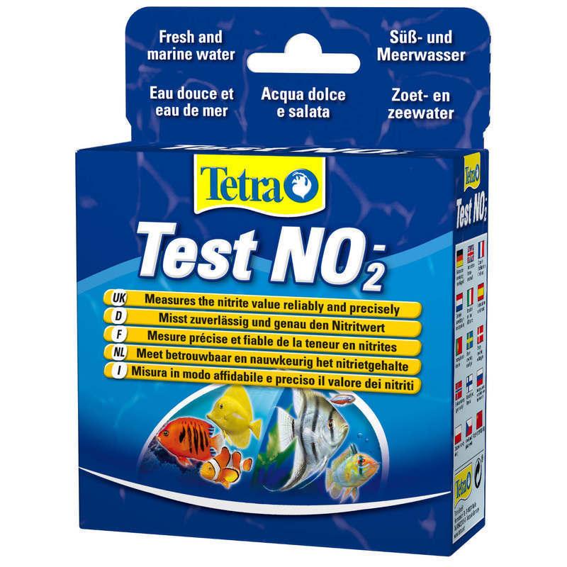 TETRA Test NO2 - test na zawartość azotynów w wodzie, 2x10ml