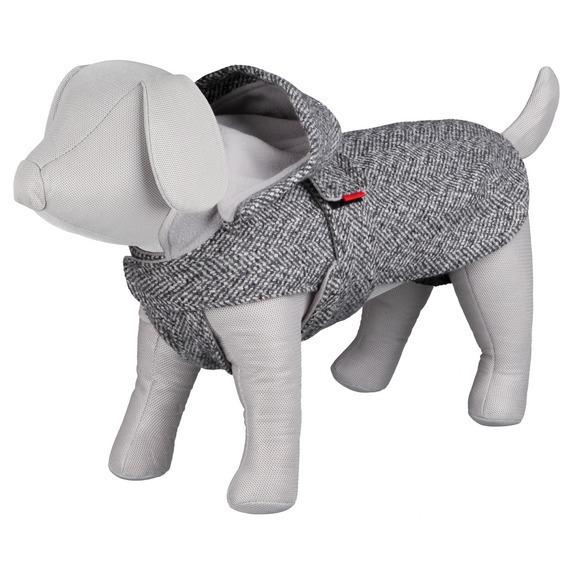Trixie Rapallo -  płaszczyk dla psa, wykonany z wełny i poliestru