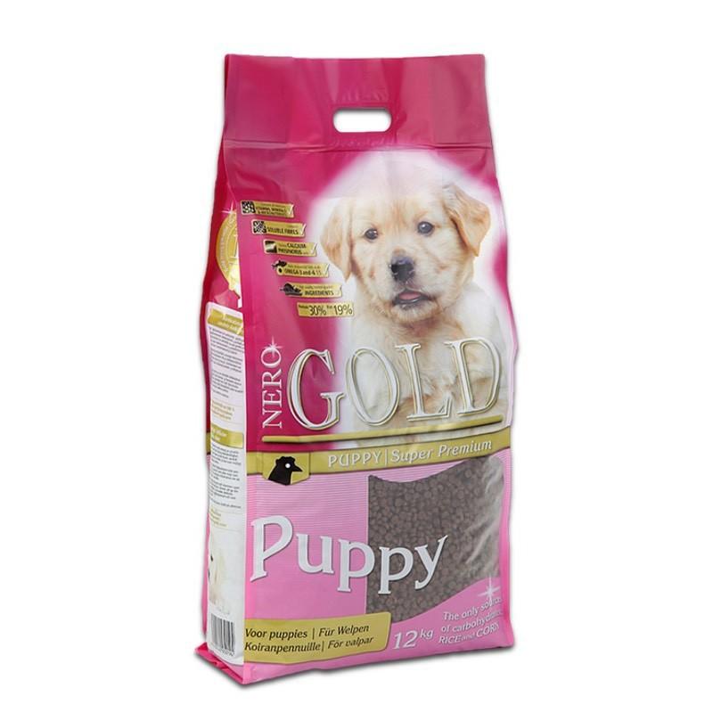 Nero Gold Puppy - Karma bezglutenowa dla szczeniaków