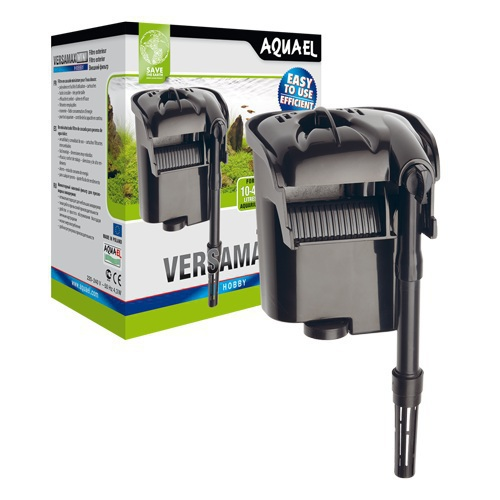 AQUAEL Versamax Mini - filtr kaskadowy do akwarium