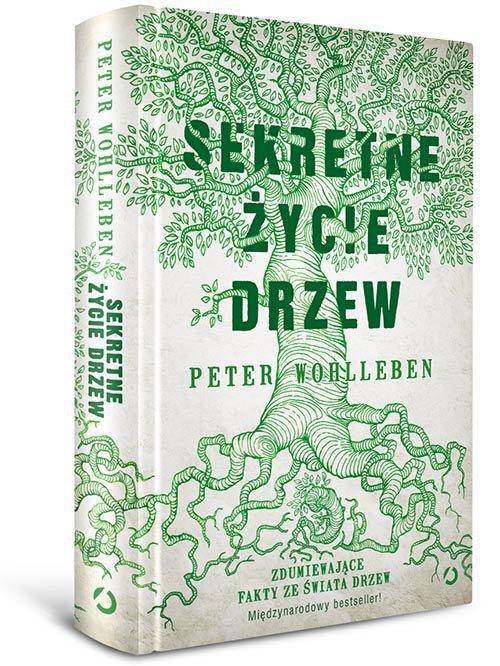 Sekretne życie drzew. Peter Wohlleben. Wersja ilustrowana