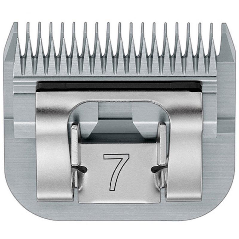 "Aesculap - nóż stalowy ""snap-on"" nr 7 - 3,2 mm"