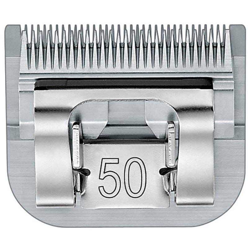"Aesculap - nóż stalowy ""snap-on"" nr 50 - 0,20 mm"