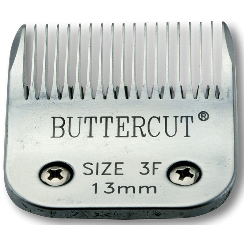 "GEIB - nóż Buttercut stalowy ""snap-on"" 3F - 13 mm"