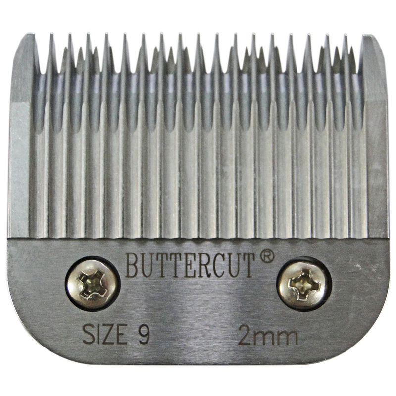 "GEIB - nóż Buttercut stalowy ""snap-on"" 9 - 1.2 mm"