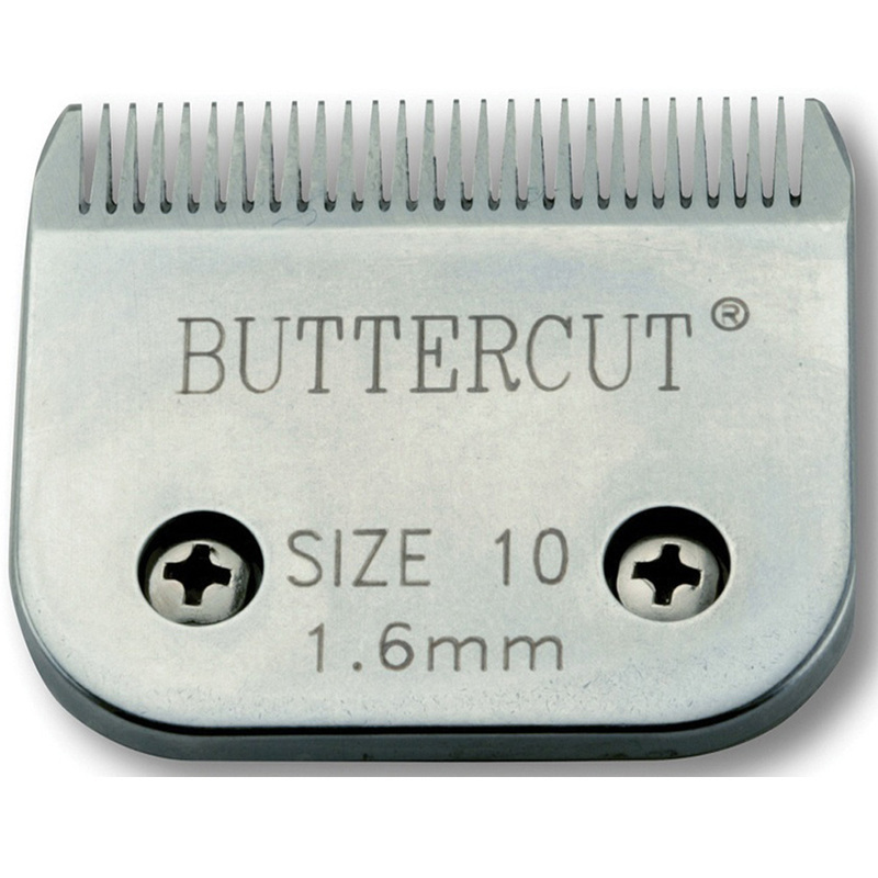 "GEIB - nóż Buttercut stalowy ""snap-on"" 10 - 1.6 mm"