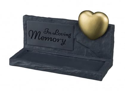 TRIXIE Tablica pamiątkowa Memory w kolorze szarym