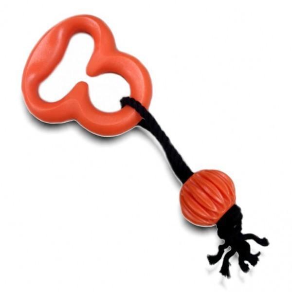 L'CHIC Octopus - pływająca zabawka dla psa