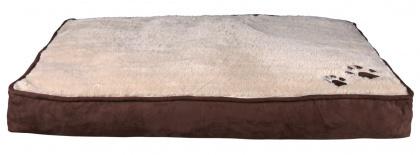 TRIXIE Poduszka Gizmo w kolorze beżowo brązowym