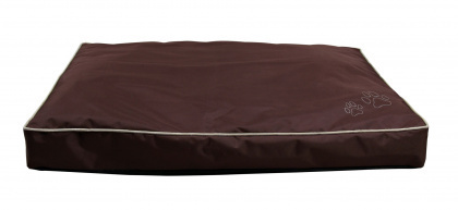 TRIXIE Poduszka Drago w kolorze brązowym