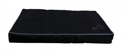 TRIXIE Poduszka Drago w kolorze czarnym