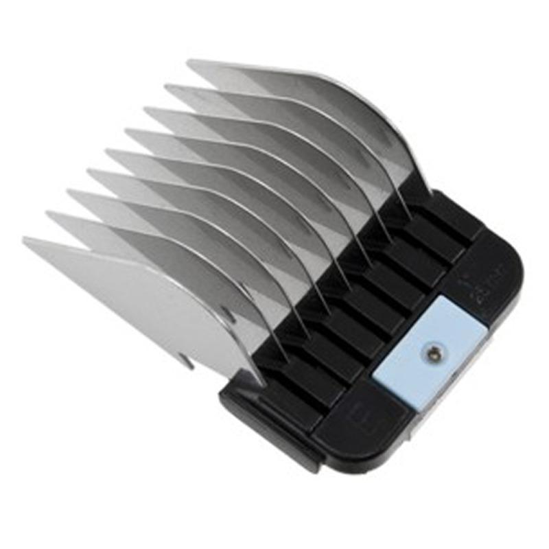 """WAHL - nasadka dystansowa typu """"snap-on"""" z grzebieniem stalowym 25 mm"""