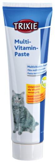 TRIXIE Pasta multiwitaminowa dla kotów 100g