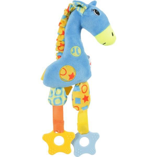 ZOLUX Puppy Żyrafa - pluszowa zabawka dla szczeniąt