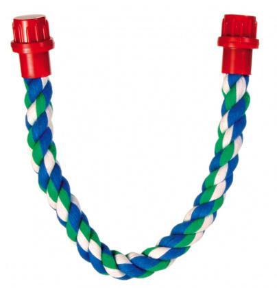 TRIXIE Żerdka ze sznurka elastycznego