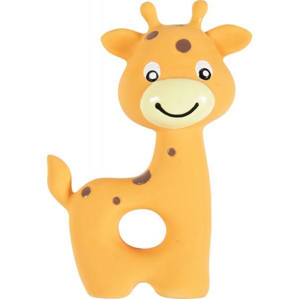 ZOLUX Puppy Żyrafa - lateksowa zabawka dla szczeniąt