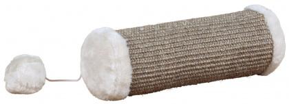 TRIXIE Wałek dla kota z zabawką na sznurku