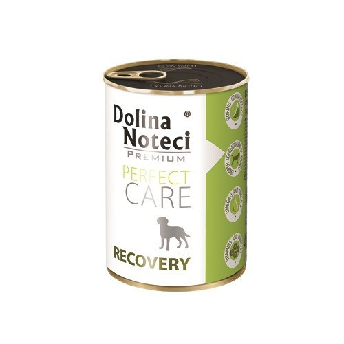 DOLINA NOTECI Premium Perfect Care Recovery 185g i 400g