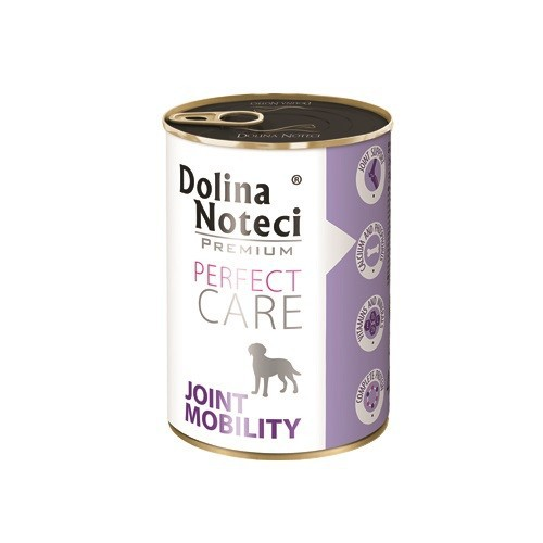DOLINA NOTECI Premium Perfect Joint Mobility 185g i 400g