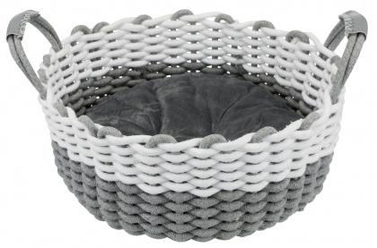 TRIXIE Koszyk Nabou - legowisko dla kota