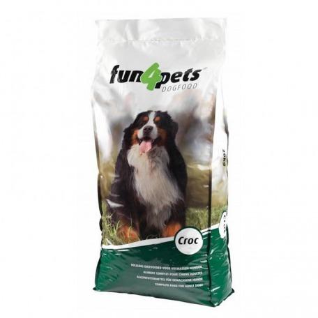 ARION Fun4Pets Croc - Sucha karma dla psów dorosłych, 15kg