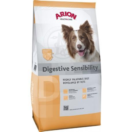 ARION Health & Care Digestive Sensibility - Dieta weterynaryjna dla psów z problemami trawiennymi