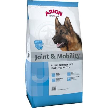 ARION Health & Care Joint & Mobility  - Dieta weterynaryjna wspomagająca stawy, dla psów wszystkich ras