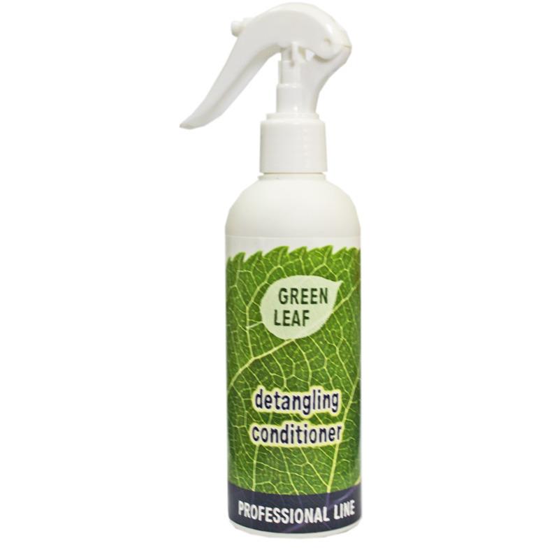 GREEN LEAF Detangling Conditioner - odżywka do rozkołtuniania