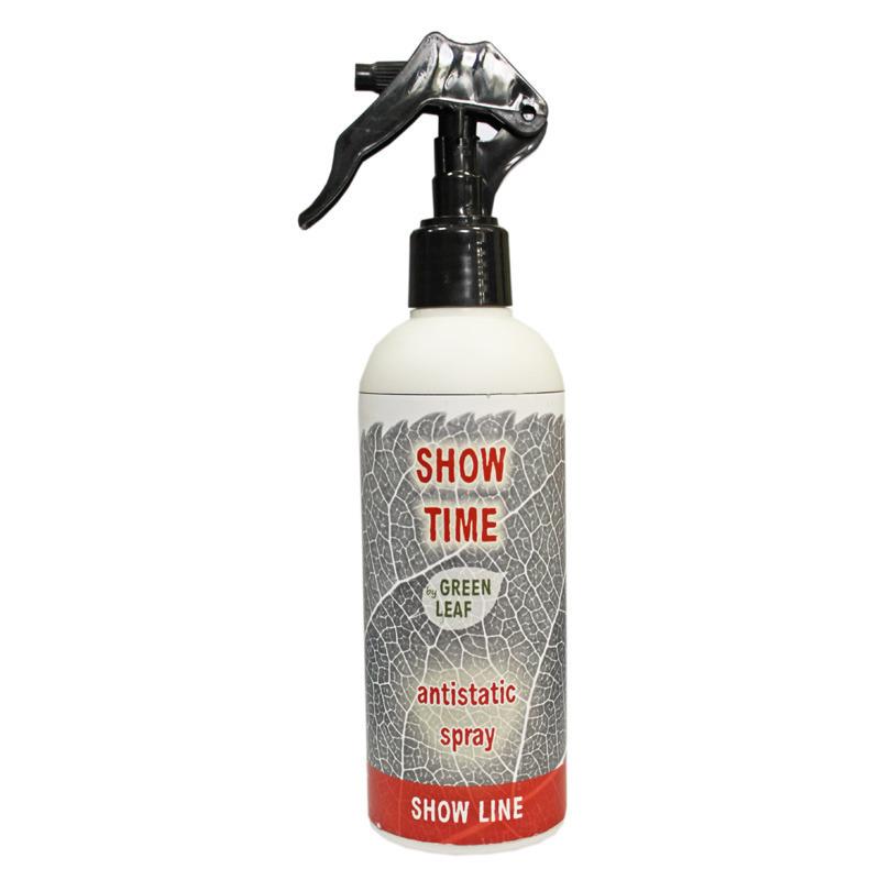GREEN LEAF Antistatic Spray - odżywka antystatyczna 250 ml