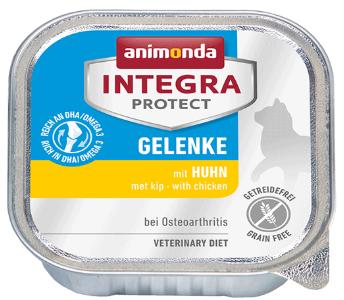ANIMONDA Integra Protect Gelenke, Kurczak - karma dla kotów ze zwyrodnieniem stawów, 100g