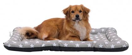 TRIXIE Mata Stars dla psa, szarobrązowa