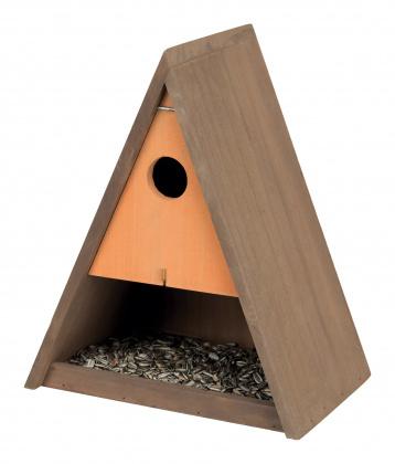 TRIXIE Lęgówka i karmnik dla ptaków