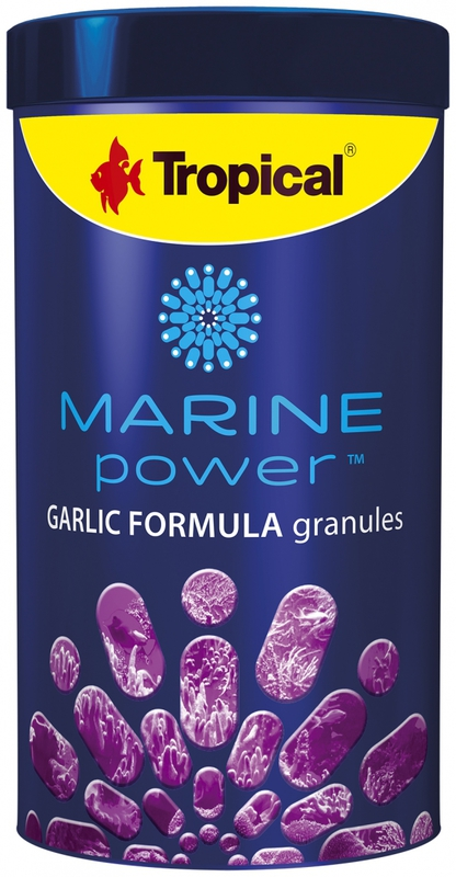 TROPICAL Marine Power Garlic Granules 250ml