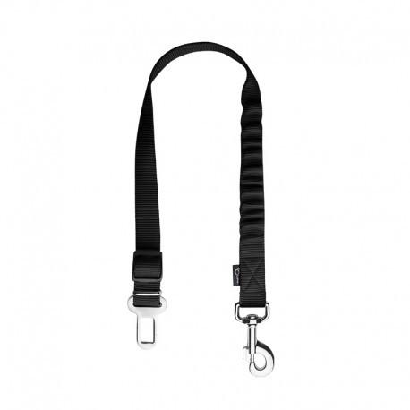 CHABA Pas Bezpieczeństwa z amortyzatorem 60cm - Czarny
