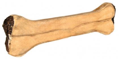 TRIXIE Kość prasowana nadziewana żwaczem