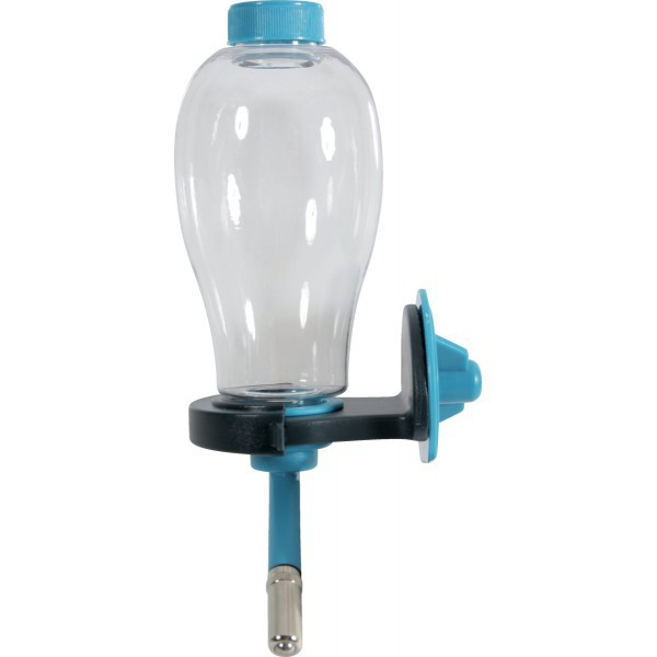 ZOLUX Poidełko dla gryzoni napełniane od góry, kolor niebieski