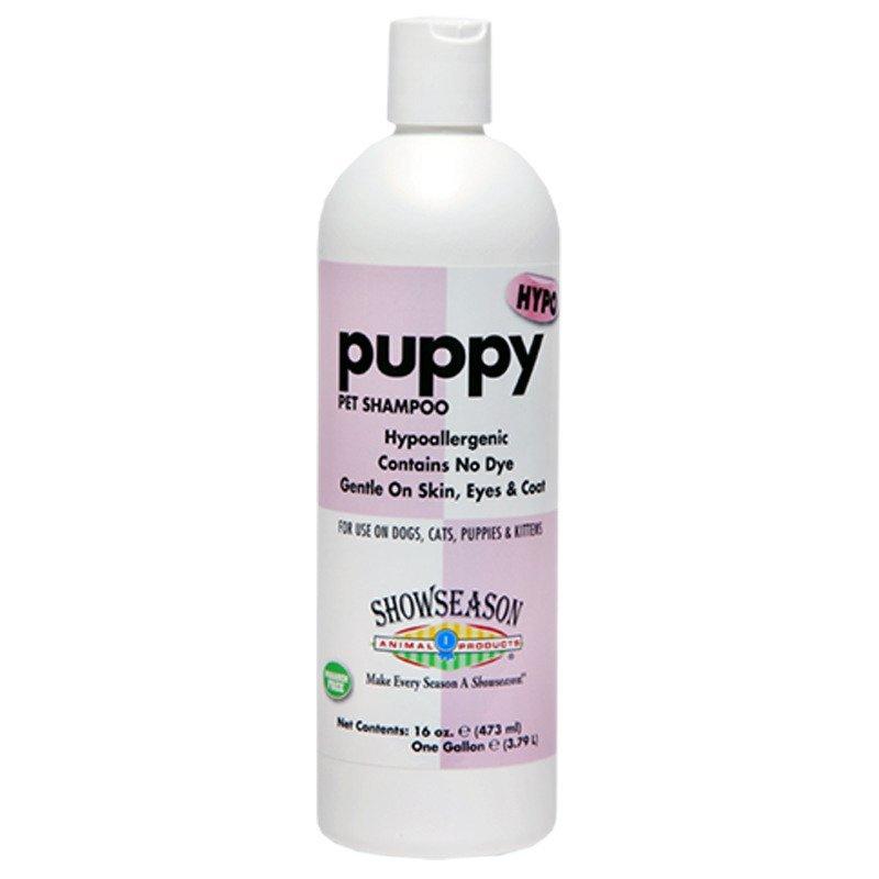 SHOW SEASON Hypoallergenic Puppy - szampon hypoalergiczny dla szczeniąt