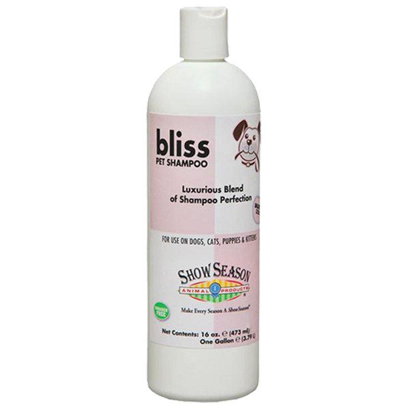 SHOW SEASON Bliss Shampoo - szampon do codziennego stosowania